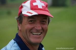 Suche Golf Partnerin für Lienz im Sept. 2012 - Bild1