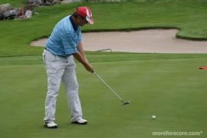 Suche Golf Partnerin für Lienz im Sept. 2012 - Bild2