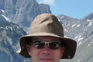 Suche nette Trekkerin für gemeinsame Touren - Bild