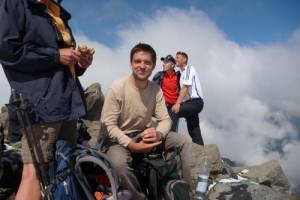 Partner oder Partnerin für Bergtouren in den Münchner Hausbergen und Tirol ! - Bild1