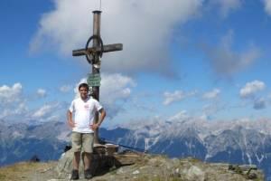 Partner oder Partnerin für Bergtouren in den Münchner Hausbergen und Tirol ! - Bild2