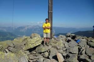 Partner oder Partnerin für Bergtouren in den Münchner Hausbergen und Tirol ! - Bild3