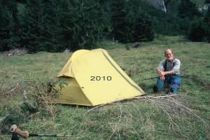 Bergpartner aus dem Raum Frankfurt am Main gesucht für mehrtägige Bergtouren in den Alpen - Bild1