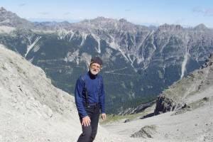 Bergpartner aus dem Raum Frankfurt am Main gesucht für mehrtägige Bergtouren in den Alpen - Bild2