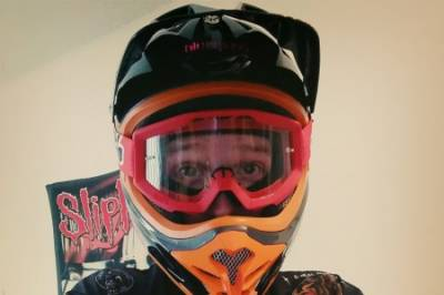 Junger Enduro / Downhillfahrer sucht seinesgleichen - Bild