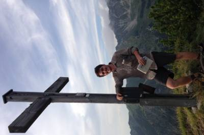 Kletterer für Reisen und Klettern in Deutschland gesucht - Bild1