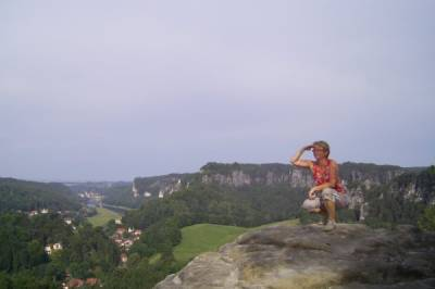 Suche in Dessau und Umgebung Partner zur gemeinsamen Freizeitgestaltung... - Bild3