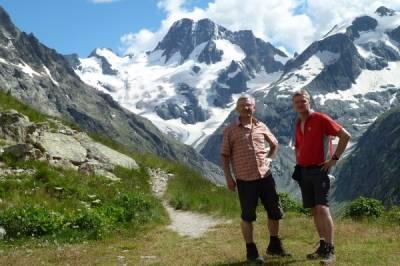 Klettern, Wandern in den attraktivsten Alpinregionen - Bild4