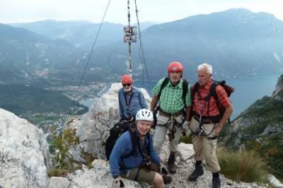 Klettern, Wandern in den attraktivsten Alpinregionen - Bild3