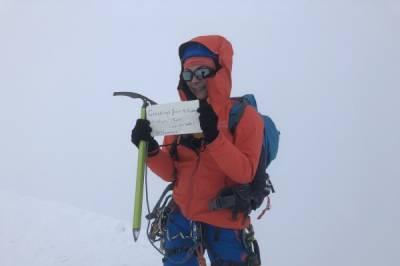 Klettern/Bergsteiger Partnern/Partnerin  Gesucht - Bild1