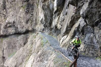 Westalpen-Tour Genfer See nach Monaco Juli 2019 - Bild1
