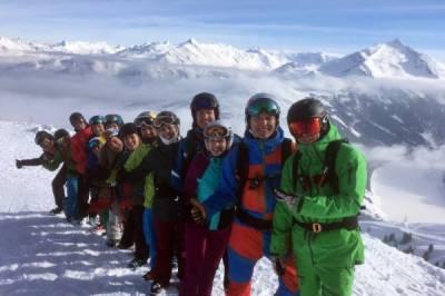 Ex-Studentenfahrt sucht Teilnehmer für Skihütte - Bild1