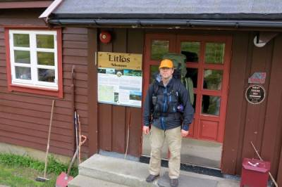 ~9 Tage Trekkingtour in Herbst 2019 - Bild