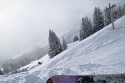 Skiliftkarussell Winterberg - Bild1