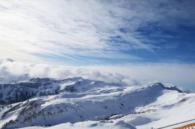 Skiliftkarussell Winterberg - Bild2