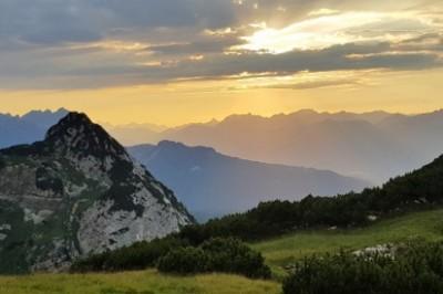 Wander/Trekking-Partner(in) gesucht - Bild4