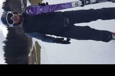 Skifahren Brandbertal 23-24. 03 - Bild1