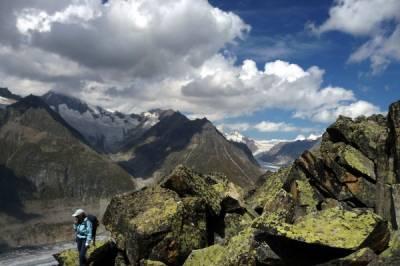 Outdoorpartner/in für Alpinwandern & Klettersteige in Bodenseeregion gesucht - Bild6