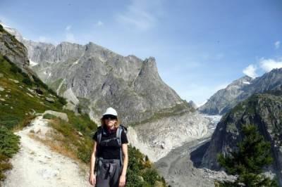Outdoorpartner/in für Alpinwandern & Klettersteige in Bodenseeregion gesucht - Bild9