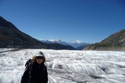 Outdoorpartner/in für Alpinwandern & Klettersteige in Bodenseeregion gesucht - Bild8