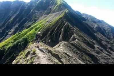 Outdoorpartner/in für Alpinwandern & Klettersteige in Bodenseeregion gesucht - Bild3