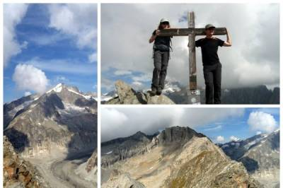 Outdoorpartner/in für Alpinwandern & Klettersteige in Bodenseeregion gesucht - Bild4