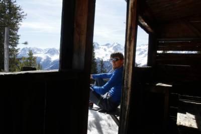 Trekking / Wanderpartner für Pyrenäen (GR10, GR11, HRP) - Bild4