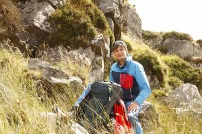 Trekking / Wanderpartner für Pyrenäen (GR10, GR11, HRP) - Bild2