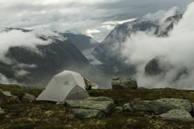 Trekking / Wanderpartner für Pyrenäen (GR10, GR11, HRP) - Bild5