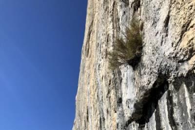 September - Bergsporttrip quer durch die Alpen - Bild1