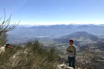 September - Bergsporttrip quer durch die Alpen - Bild2