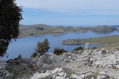 Segeltörn zum Sommerausklang in der herrlichen Inselwelt Dalmatiens - Bild3