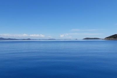 Segeltörn zum Sommerausklang in der herrlichen Inselwelt Dalmatiens - Bild4