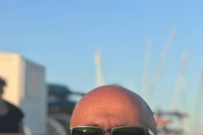 Nette Trekkingpartner für zweite Augusthälfte 2019 gesucht - Bild