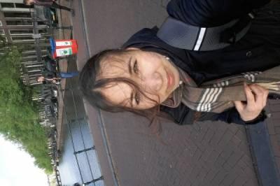 Suche eine nette und sportliche Begleiterin mit Fahrrad und Schlafsack  - Bild