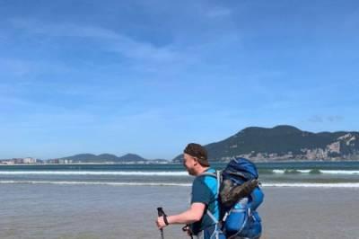 will  den Te Araroa Trail in Oktober 2020 gehen - Bild1
