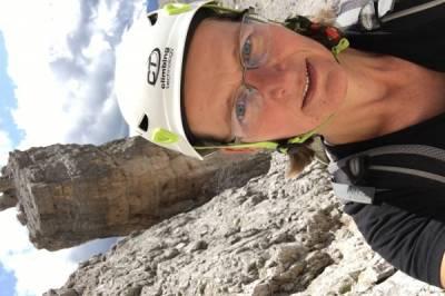Klettersteig und Wanderpartner händeringend gesucht - Bild7