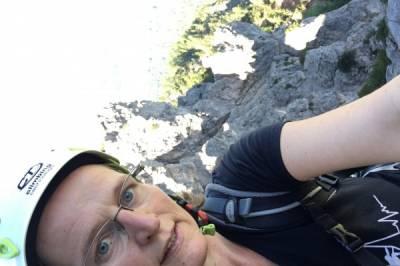 Klettersteig und Wanderpartner händeringend gesucht - Bild4