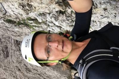 Klettersteig und Wanderpartner händeringend gesucht - Bild3