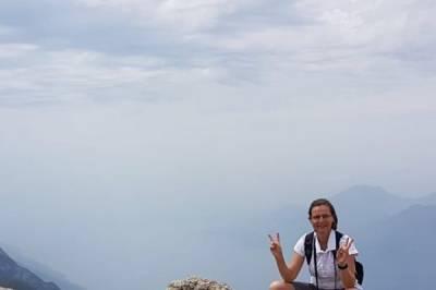 Klettersteig und Wanderpartner händeringend gesucht - Bild8