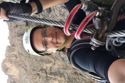 Klettersteig und Wanderpartner händeringend gesucht - Bild1