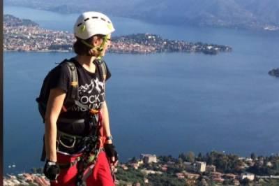 Klettersteig und Wanderpartner händeringend gesucht - Bild5