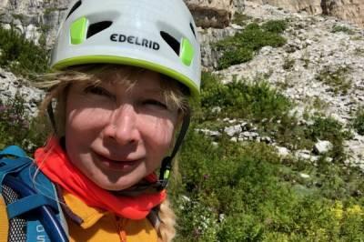 Bergwanderung/steigen,  Klettern, Klettersteig und  MTB/ Enduro, Bikpark - Bild