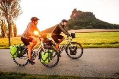Chiang Mai nach Bangkok mit dem Tourenrad - Bild2