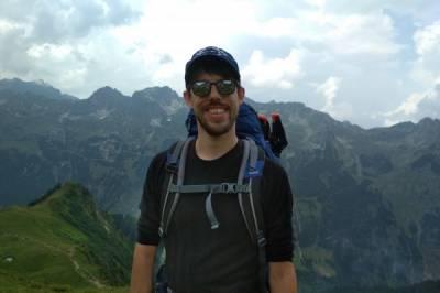 Backpacking Andalusien - Wander- und Städtereise (18.-31.1.2020) - Bild