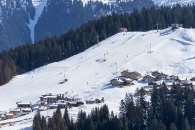 In unserer Skihütte ist noch Platz! - Bild2