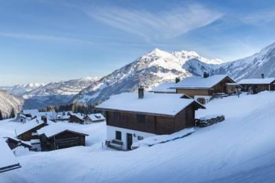 In unserer Skihütte ist noch Platz! - Bild3