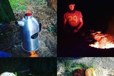 Survival-Outdoor Partner gesucht - Bild2
