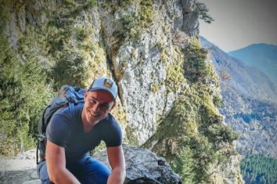 Alpenüberquerung 2020/2021 - Bild2