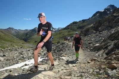 Wandern,Bergwanderung/steigen, Klettern, Klettersteige - Bild